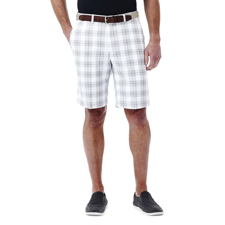 Cool 18® Simple Plaid Short, , hi-res