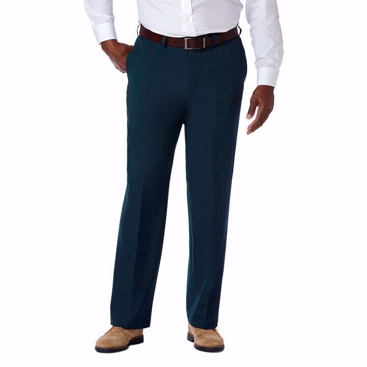 Big & Tall Cool 18® Pro Pant, Navy, hi-res