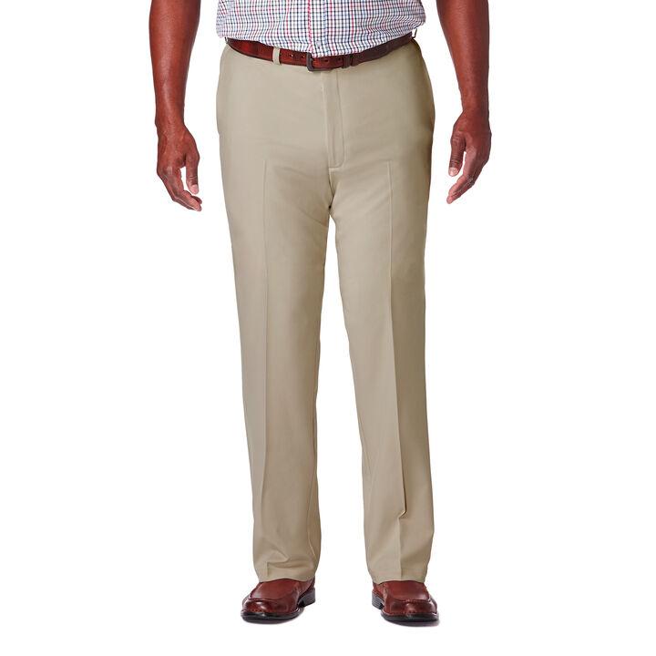 Big & Tall Cool 18® Pro Pant, Khaki, hi-res