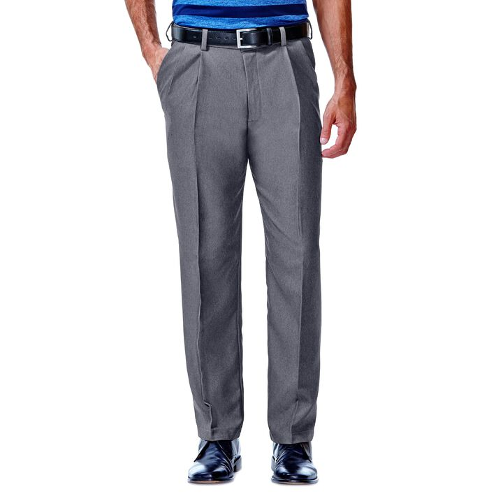 Cool 18® Heather Solid Pant, Graphite, hi-res