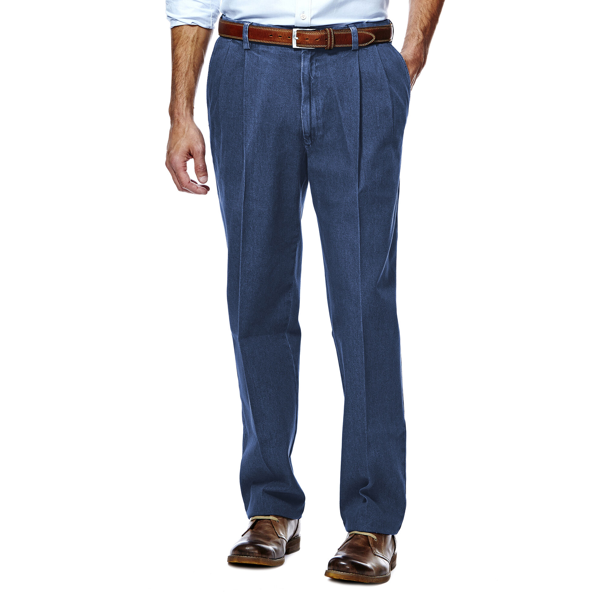 Men's Denim Pants - Denim and Jeans at Haggar