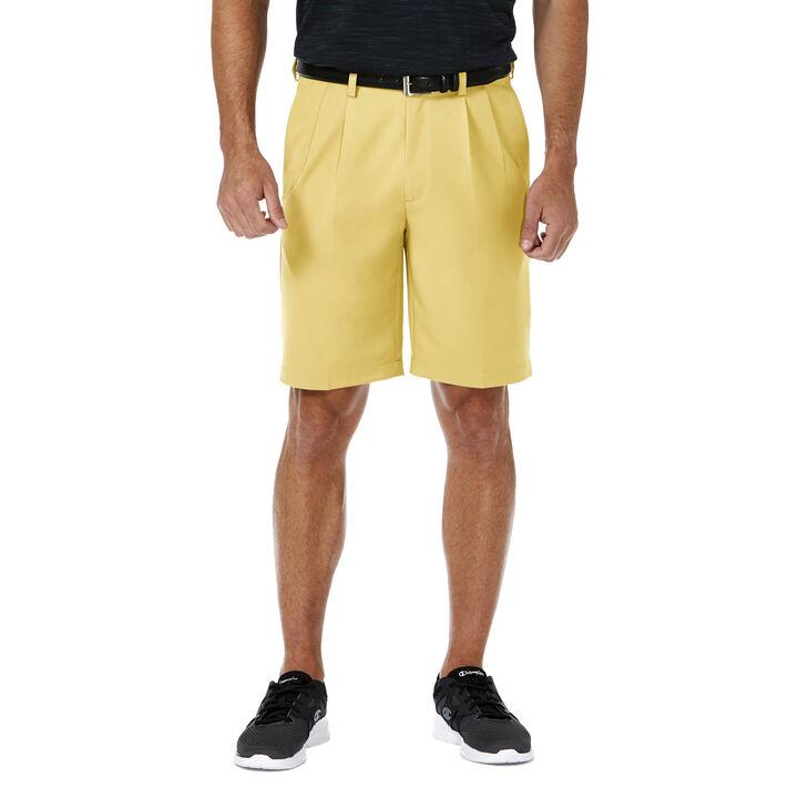 Cool 18® Pro Short, Light Yellow, hi-res