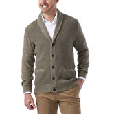 Shawl Collar Cardigan, , hi-res