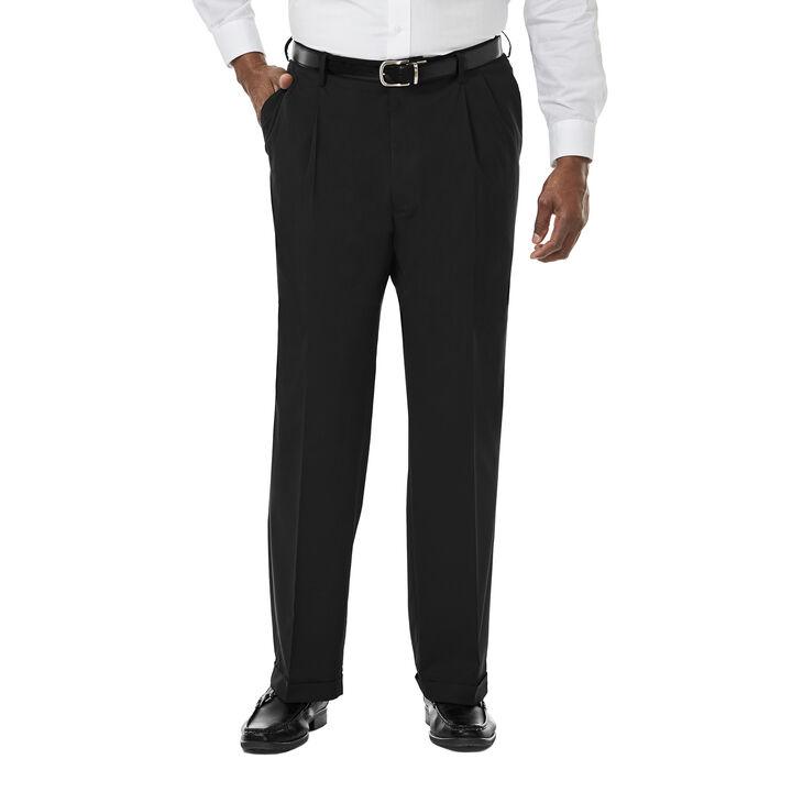Big & Tall Premium Stretch Dress Pant, , hi-res