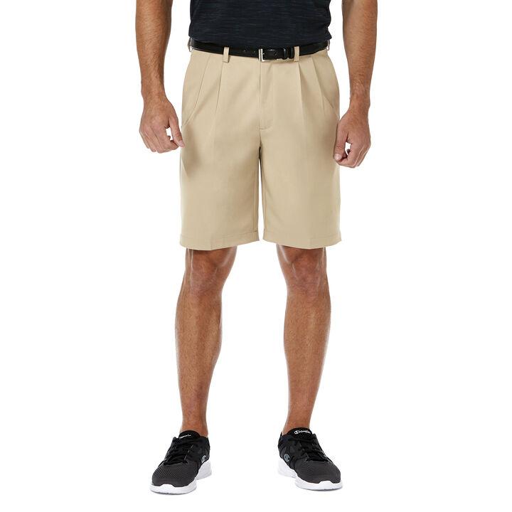 Cool 18® Pro Short, Khaki, hi-res