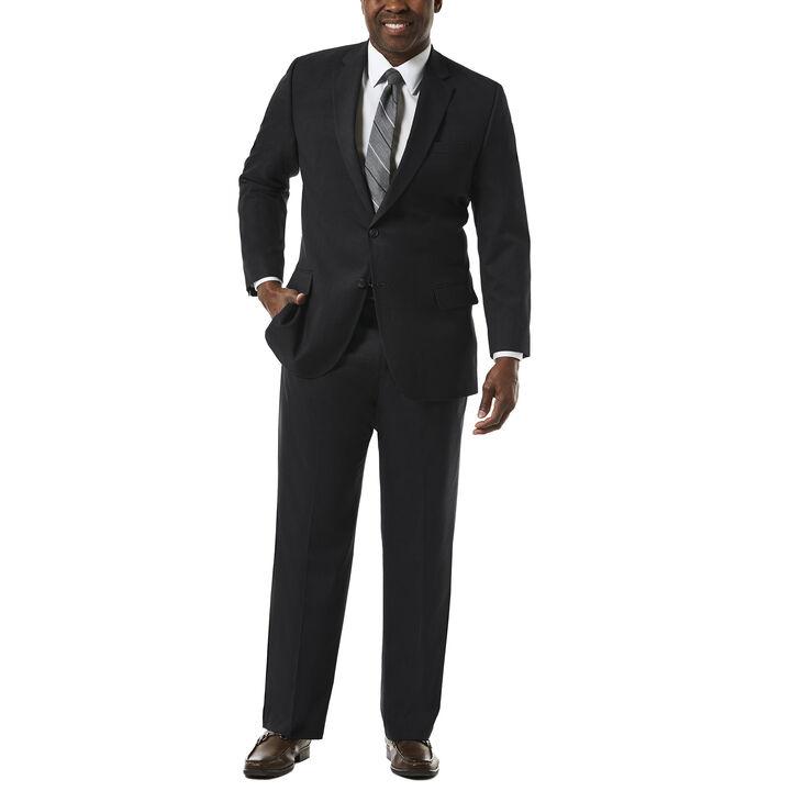 Big & Tall J.M. Haggar Premium Stretch Suit Jacket, , hi-res