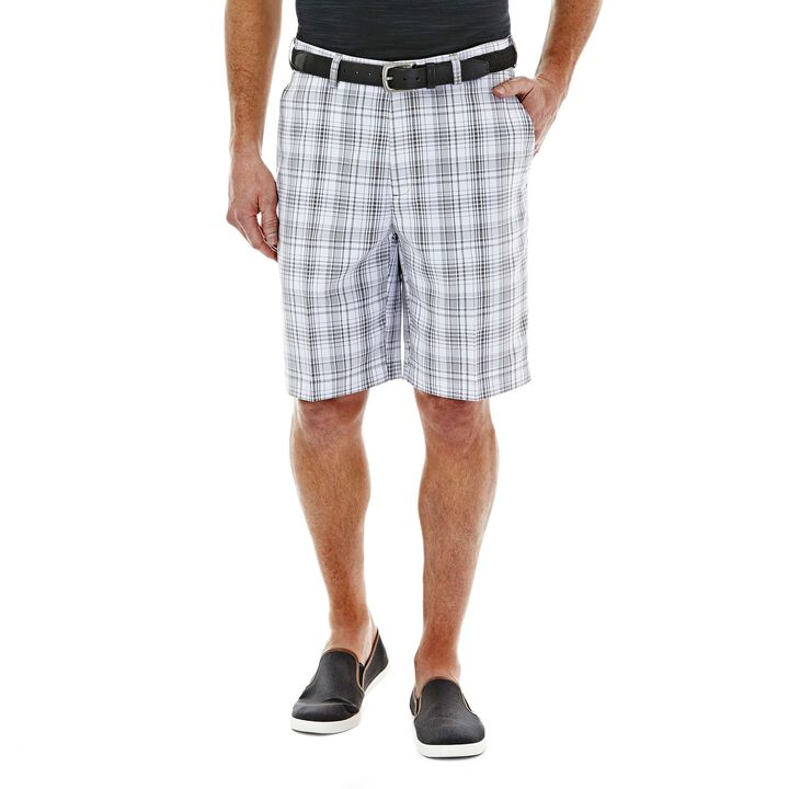 Cool 18®  Check Short, , hi-res