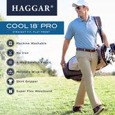 Cool 18® Pro Pant, Khaki, hi-res 4