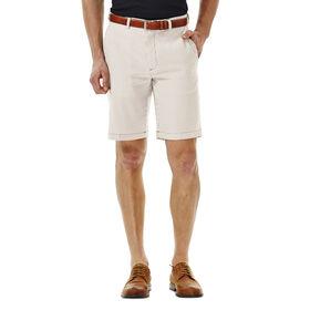Cool 18® Seersucker Stripe Short, Sand