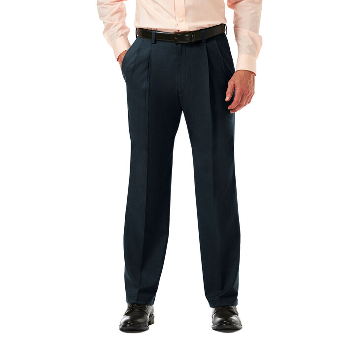 Cool 18® Pro Heather Pant, Heather Navy, hi-res