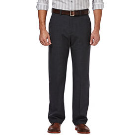 Cool 18® Stria Pant, Dark Grey