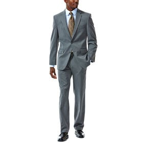 Suit Separates Jacket, Dark Grey