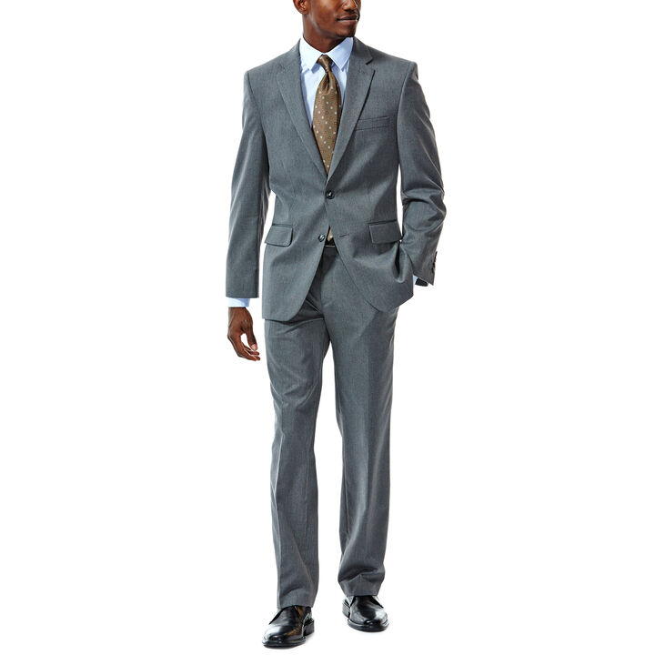 Suit Separates Jacket, Dark Grey, hi-res