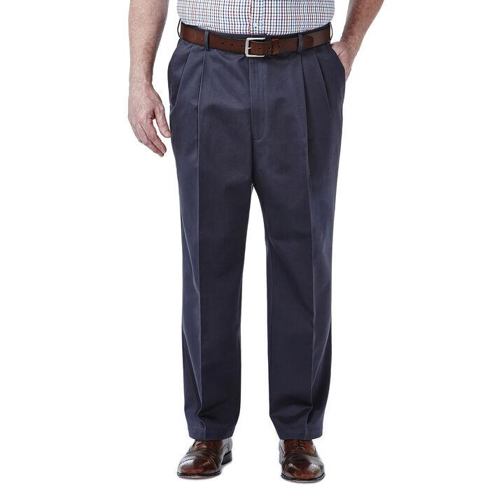 Big & Tall Work To Weekend® Khaki, Graphite, hi-res