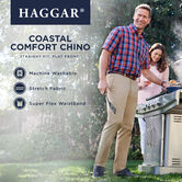 Coastal Comfort Chino, Medium Grey, hi-res 4