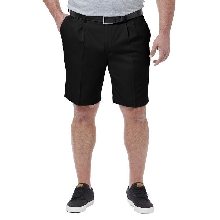 Big & Tall Cool 18® Pro Short, Black, hi-res