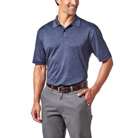 Patio Polo, Black