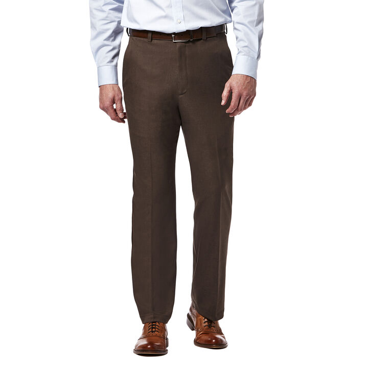 Cool 18® Pro Heather Pant, Brown Heather, hi-res