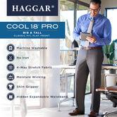 Big & Tall Cool 18® Pro Pant, Navy, hi-res 5