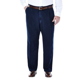 Big & Tall Work to Weekend® Denim, Navy
