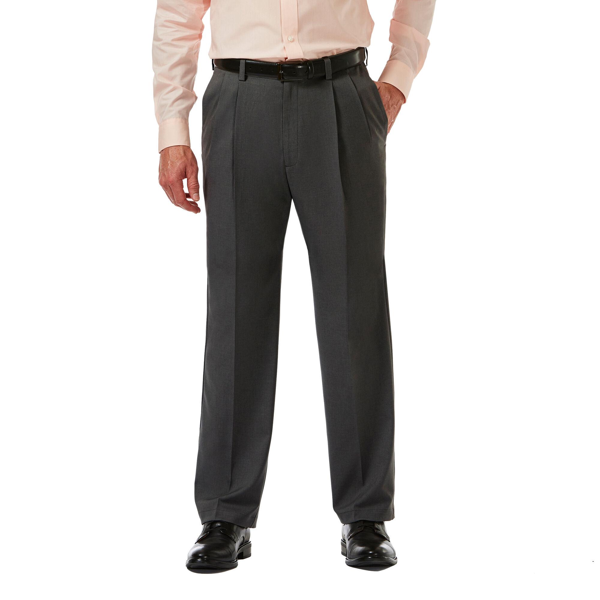 Men's Pants - Casual Khakis, Dress Slacks, & Shorts at Haggar