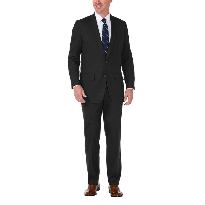 J.M. Haggar Premium Stretch Suit Jacket, , hi-res