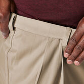 Big & Tall Cool 18® Pro Pant, Khaki, hi-res 4