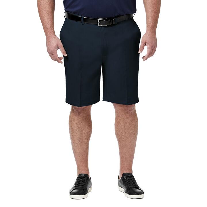 Big & Tall Cool 18® Pro Short, Navy, hi-res