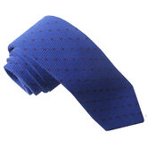 Wool Blend Dot Tie, , hi-res 3