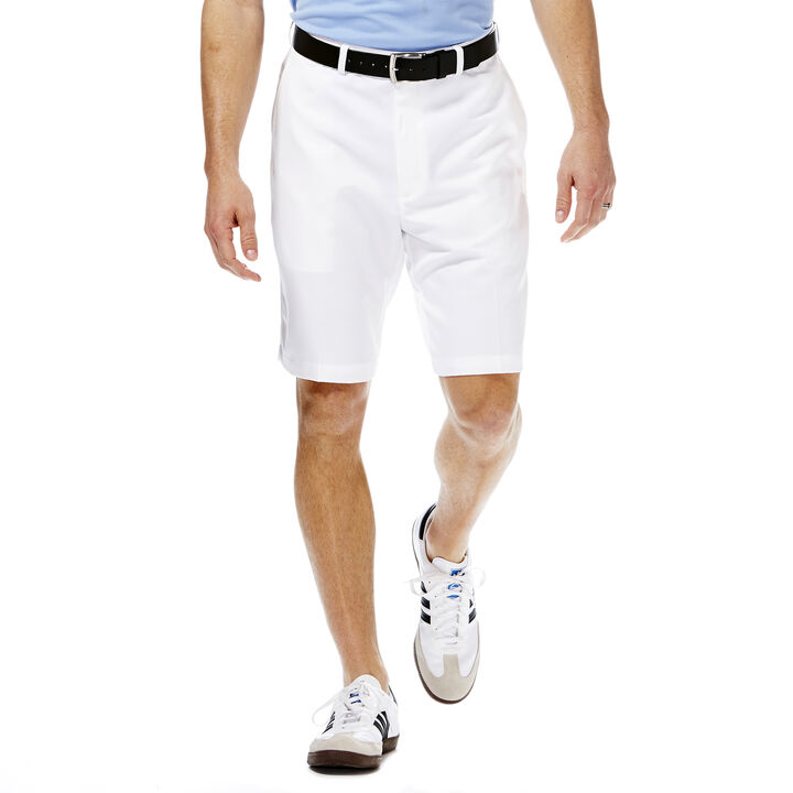 Cool 18® Shorts, White, hi-res