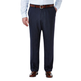 Big & Tall Travel Performance Suit Seperates, Navy