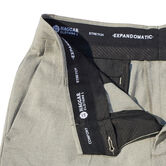 Expandomatic Stretch Heather Dress Pant, Oatmeal, hi-res 4