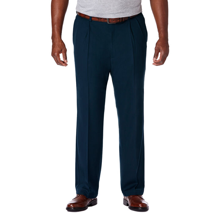 Big & Tall Cool 18® Pro Pant, Navy, hi-res