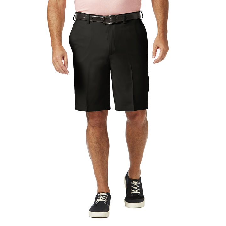 Cool 18® Pro Short, Black, hi-res