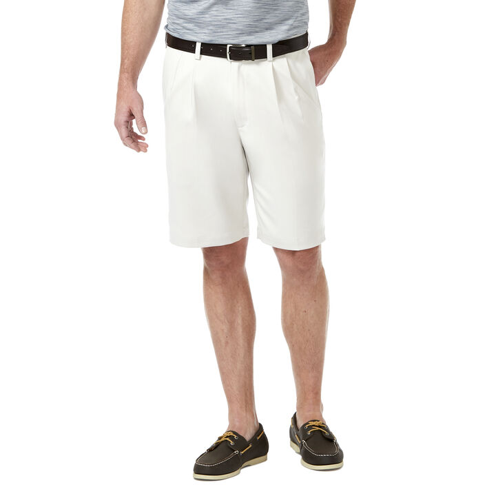Cool 18® Pro Short, White, hi-res