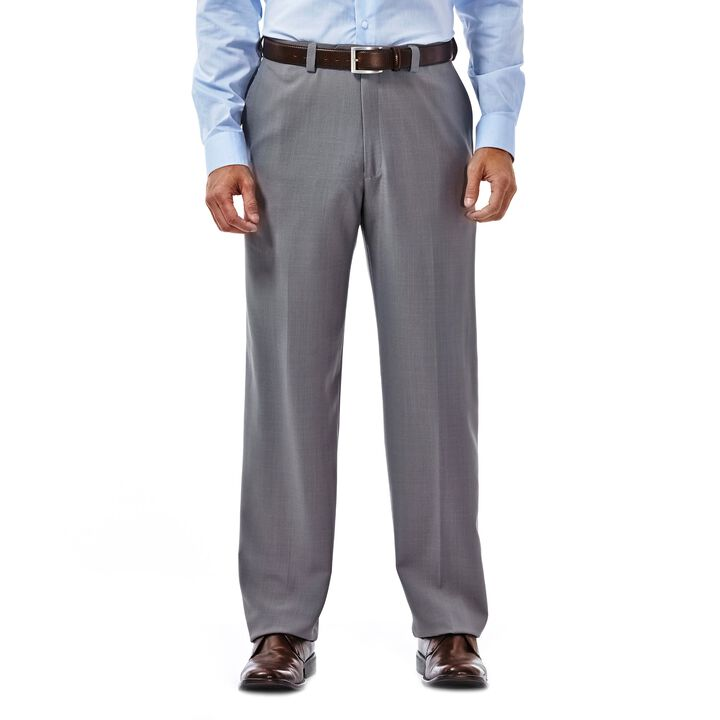 E-CLO™ Stria Dress Pant, Graphite, hi-res