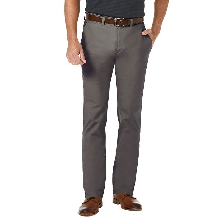 Coastal Comfort Chino, Medium Grey, hi-res