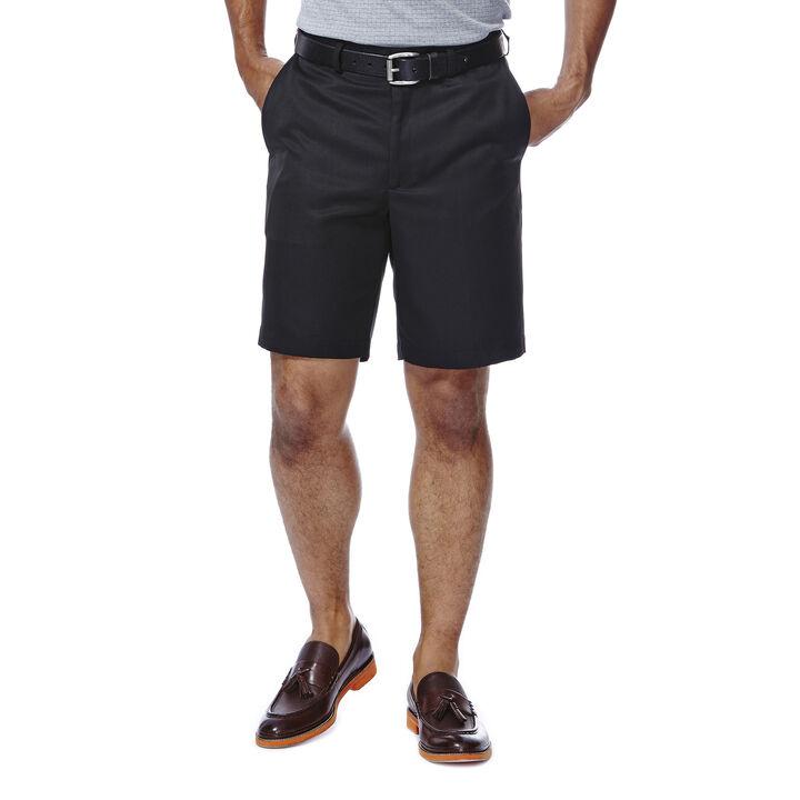 Cool 18® Shorts, Black, hi-res