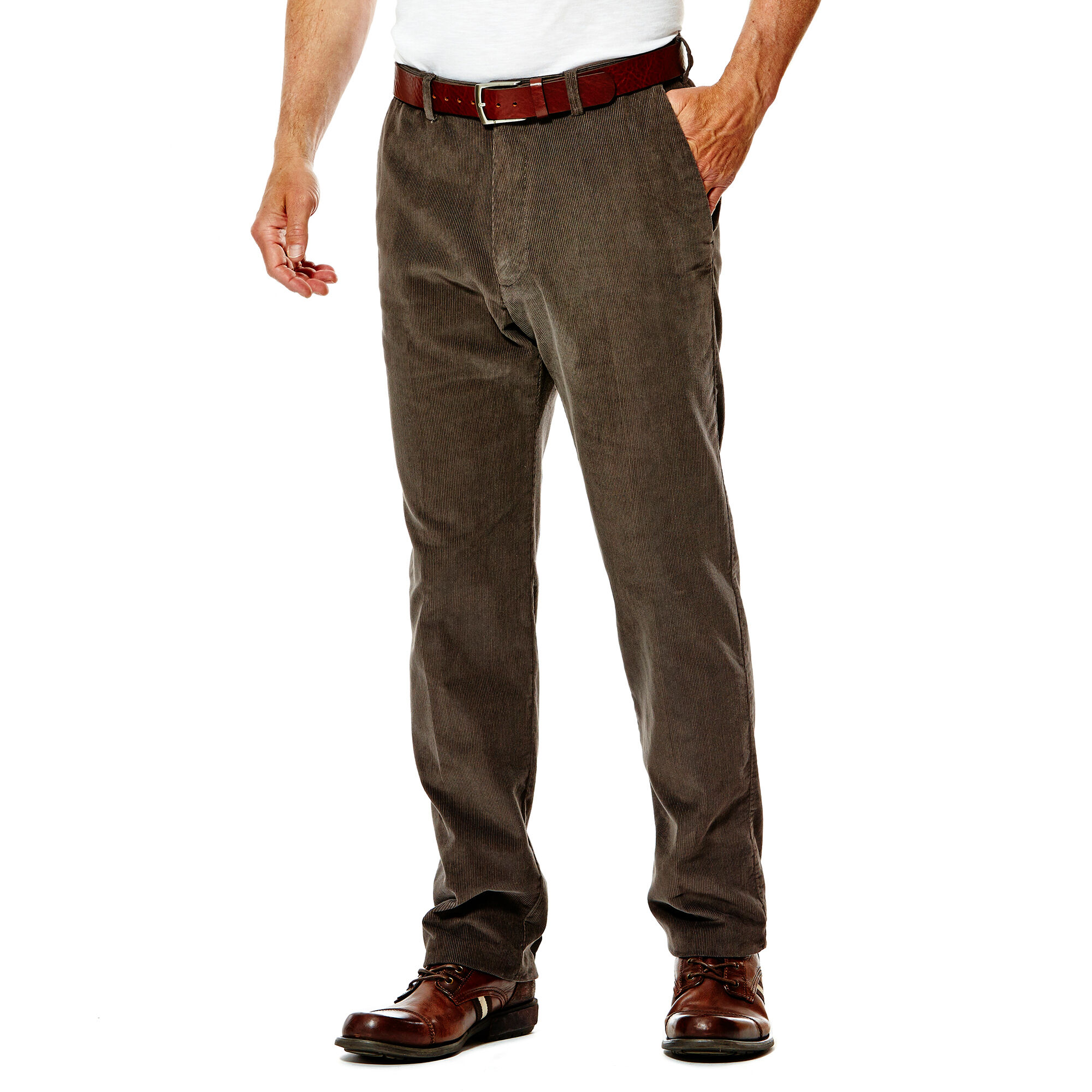 Work to Weekend Corduroy Pant