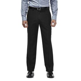 Travel Performance Suit Separates Pant, EBONY