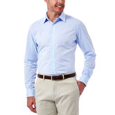 Solid Oxford Dress Shirt, , hi-res 4