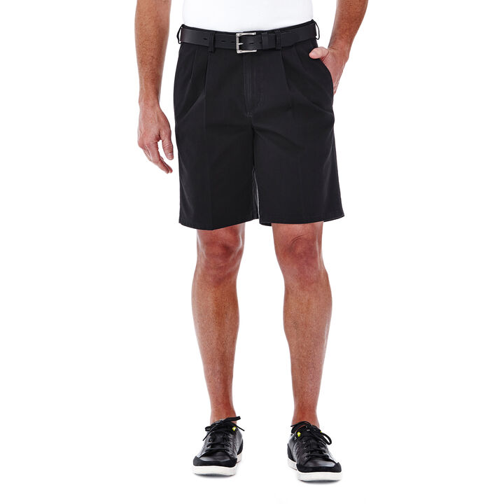 Cotton Twill Short, , hi-res