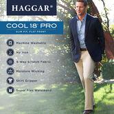 Cool 18® Pro Pant, Black, hi-res 4