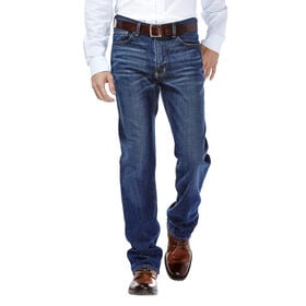 Mustang Denim, Dark Blue