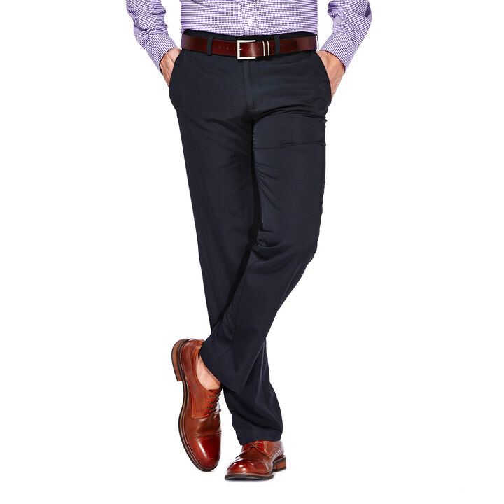 Performance Microfiber Slacks, , hi-res