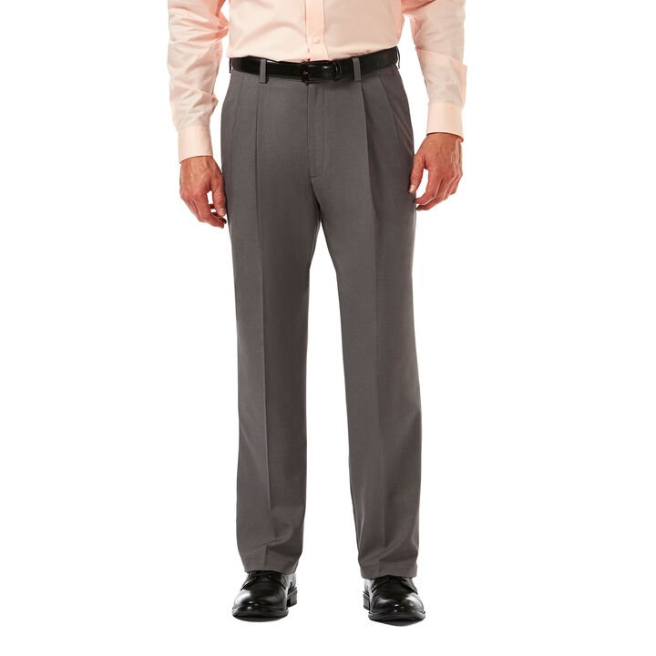 Cool 18® Pro Heather Pant, Heather Grey, hi-res