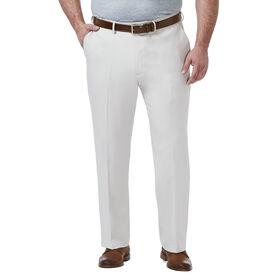 Big & Tall Premium Comfort Dress Pant, Stone