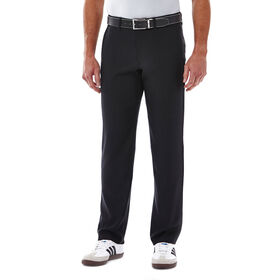 Haggar InMotion Active Pant, Black