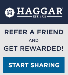 Haggar Refer A Friend