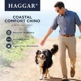 Coastal Comfort Chino, Blue 4